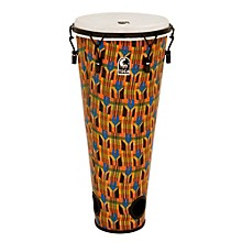 Toca Freestyle Mechanically Tuned Ashiko Drum