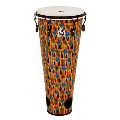 Toca Freestyle Mechanically Tuned Ashiko Drum