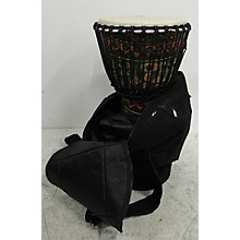 Toca Freestyle Rope Tune Djembe Djembe