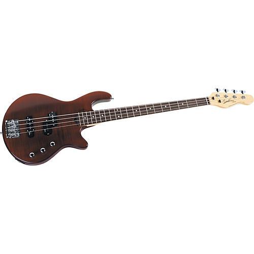 Godin Freeway 4 Leaftop 4-String Bass