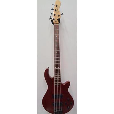 Godin Freeway 5 Electric Bass Guitar