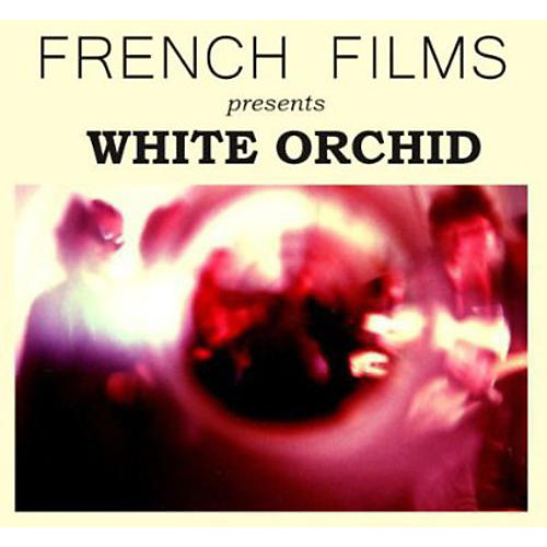 Alliance French Films - White Orchid