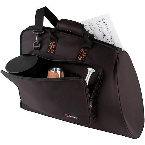 Protec French Horn Explorer Gig Bag with Sheet Music Pocket
