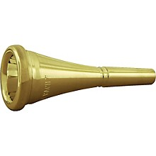 French Horn Mouthpieces in Gold 7