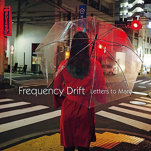 Alliance Frequency Drift - Letters To Maro