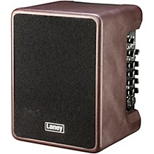 Open Box Laney Fresco 35W 1x8 Guitar Combo Amp