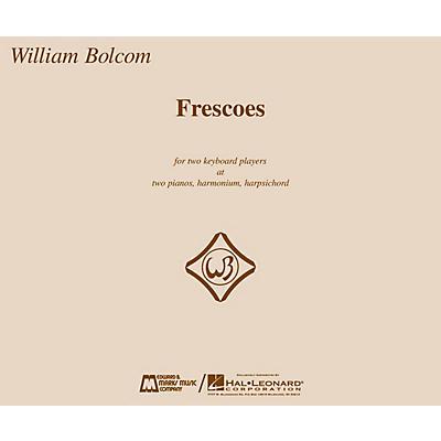 Edward B. Marks Music Company Frescoes E.B. Marks Series Softcover