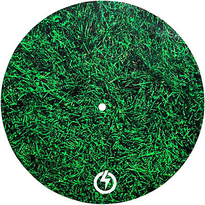 "Raiden Fresh Cut 7"" Slipmat"