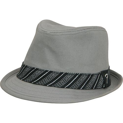 Fender Fret Stripe Fedora Hat