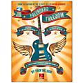 Hal Leonard Fretboard Freedom (Book/Online Audio) thumbnail