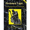 Bill Edwards Publishing Fretboard Logic 1 The Guitar's Unique Tuning Book thumbnail