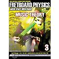MVP Fretboard Physics 3 DVD - Music Theory for Guitarists thumbnail