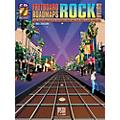Hal Leonard Fretboard Roadmaps: Rock Guitar (Book/CD) thumbnail