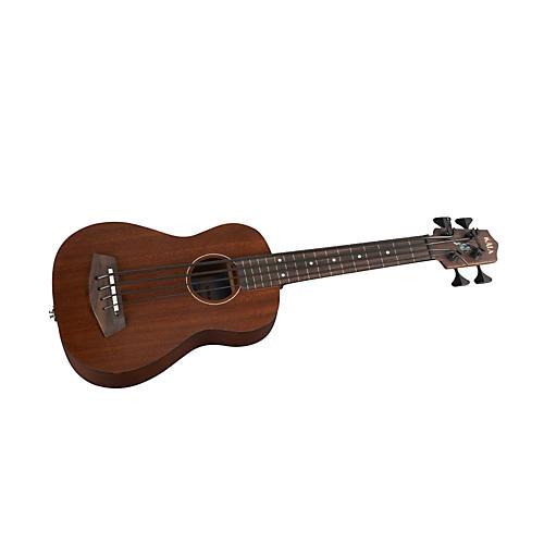 Kala Fretless Acoustic-Electric U-Bass
