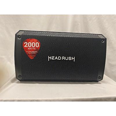 HeadRush Frfr108 Guitar Cabinet