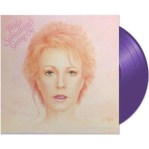 Alliance Frida - Something's Going On (Violet Vinyl)
