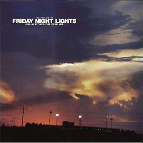 Alliance Friday Night Lights - Friday Night Lights (Original Soundtrack)
