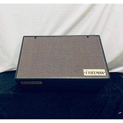 Friedman Friedman Asm12 Guitar Combo Amp Guitar Cabinet