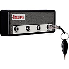 "Pluginz Friedman ""Dirty Shirley"" Jack Rack Key Holder"