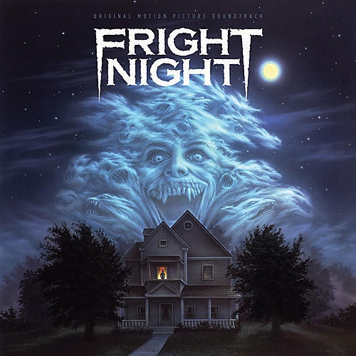 Alliance Fright Night (Original Soundtrack)