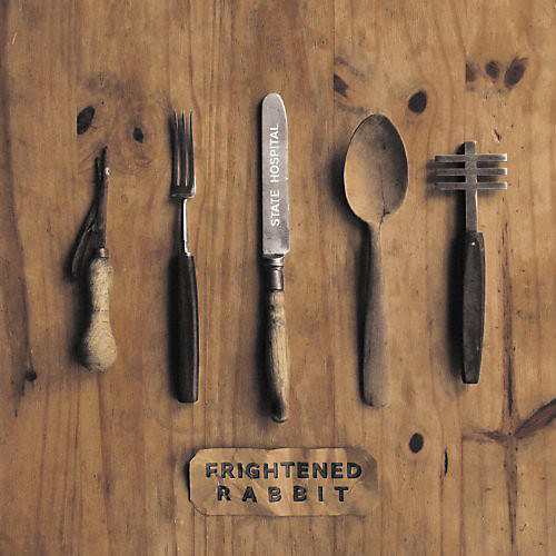 Alliance Frightened Rabbit - State Hospital