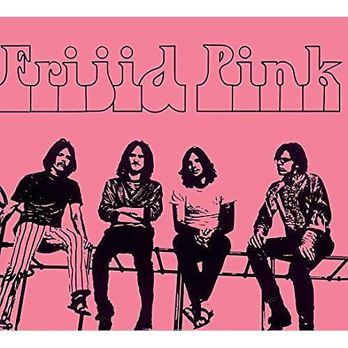 Alliance Frijid Pink - Frijid Pink