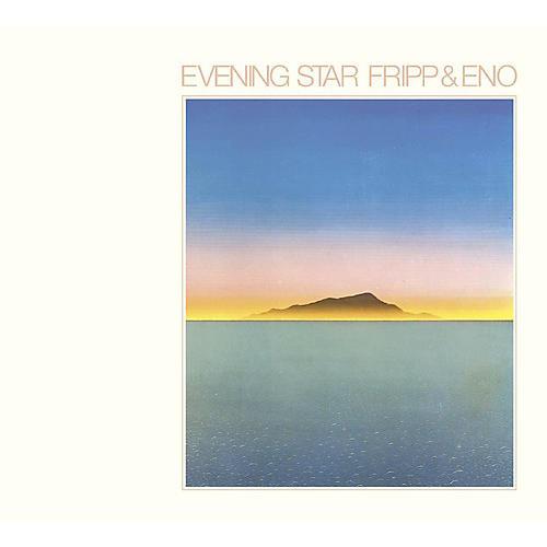Alliance Fripp & Eno - Evening Star
