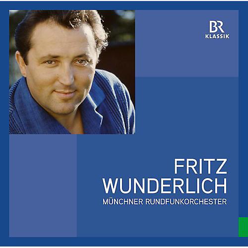 Alliance Fritz Wunderlich
