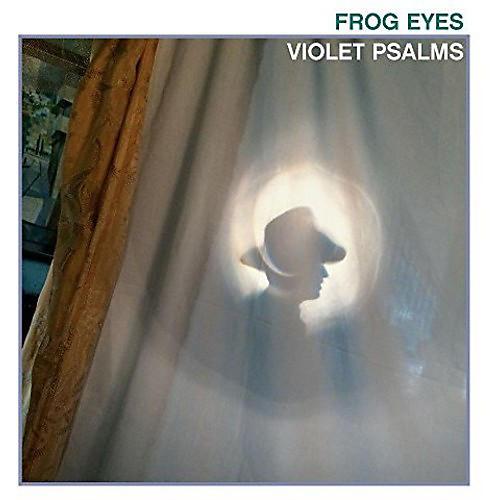 Alliance Frog Eyes - Violet Psalms