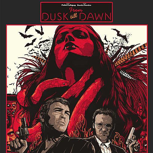 Alliance From Dusk Till Dawn (Original Soundtrack)