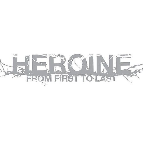 Alliance From First to Last - Heroine