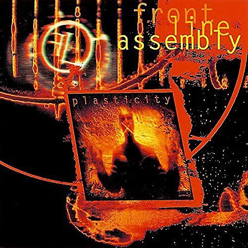 Alliance Front Line Assembly - Plasticity