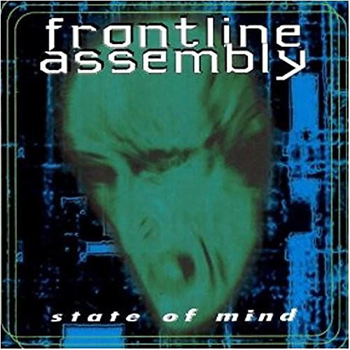 Alliance Front Line Assembly - State of Mind