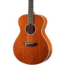 Open BoxBreedlove Frontier Concert E Mahogany - Mahogany Acoustic-Electric Guitar