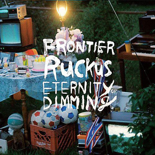 Alliance Frontier Ruckus - Eternity of Dimming