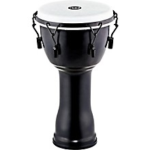 Frontier Series Mechanical Tuned Djembe 10 in. Flat Black