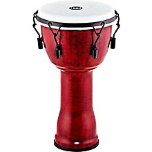 Frontier Series Mechanical Tuned Djembe 10 in. Molten Earth