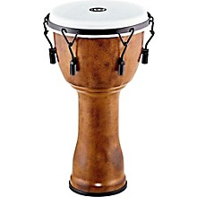 Frontier Series Mechanical Tuned Djembe 10 in. Rust