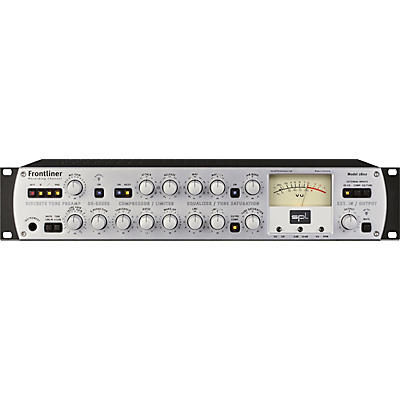 SPL Frontliner 2800 Channel Strip