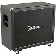 Open BoxDiezel Frontloaded 100W 2x12 Guitar Speaker Cabinet