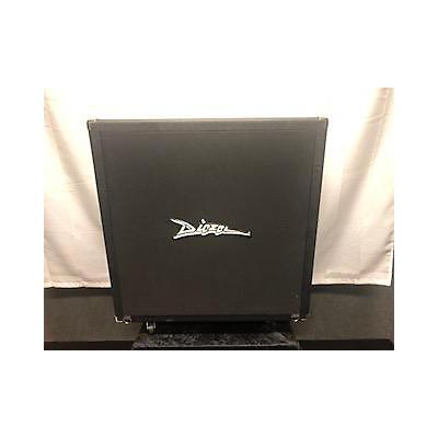 Diezel Frontloaded 280W 4x12 Guitar Cabinet