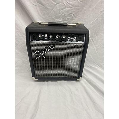 Squier Frontman Guitar Combo Amp