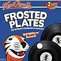 Thud Rumble Frosted Plates Slipmat Pack thumbnail