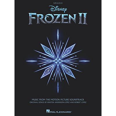 Hal Leonard Frozen II for Ukulele