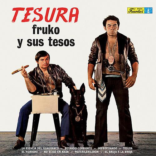 Alliance Fruko Y Sus Tesos - Tesura