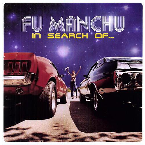 Alliance Fu Manchu - In Search of