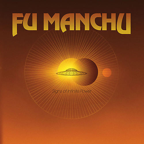 Alliance Fu Manchu - Signs Of Infinite Power