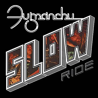 Fu Manchu - Slow Ride / Future Transmitter