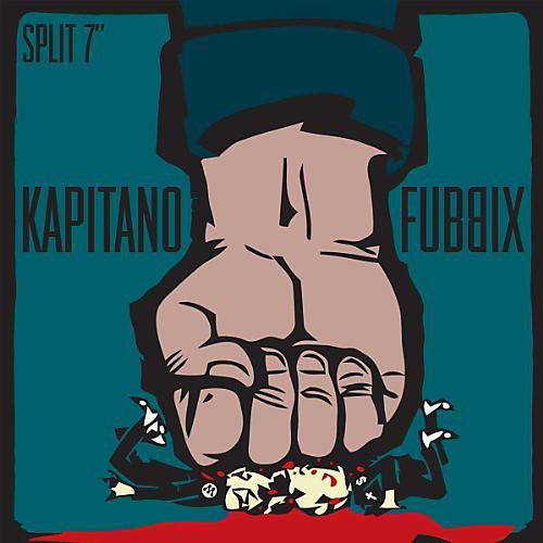 Alliance Fubbix vs Kapitano - Fubbix Vs Kapitano