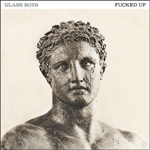 Alliance Fucked Up - Glass Boys